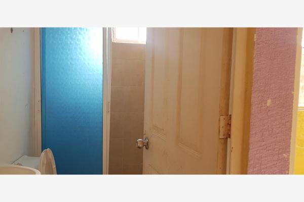 Foto de departamento en venta en rodrigo rincon gallardo 604 1, rinconada del puertecito, aguascalientes, aguascalientes, 5692027 No. 04