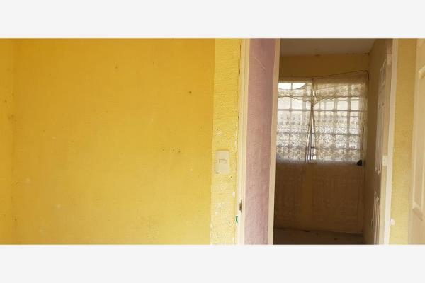 Foto de departamento en venta en rodrigo rincon gallardo 604 1, rinconada del puertecito, aguascalientes, aguascalientes, 5692027 No. 07