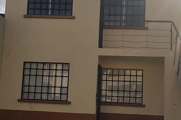 Foto de departamento en venta en rodrigo rincon gallardo , rinconada del puertecito, aguascalientes, aguascalientes, 5689574 No. 01