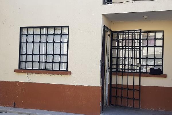 Foto de departamento en venta en rodrigo rincon gallardo , rinconada del puertecito, aguascalientes, aguascalientes, 5689574 No. 02