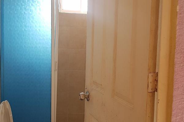 Foto de departamento en venta en rodrigo rincon gallardo , rinconada del puertecito, aguascalientes, aguascalientes, 5689574 No. 04