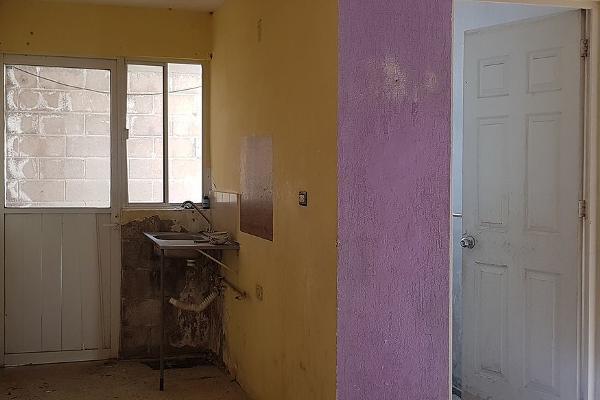 Foto de departamento en venta en rodrigo rincon gallardo , rinconada del puertecito, aguascalientes, aguascalientes, 5689574 No. 05