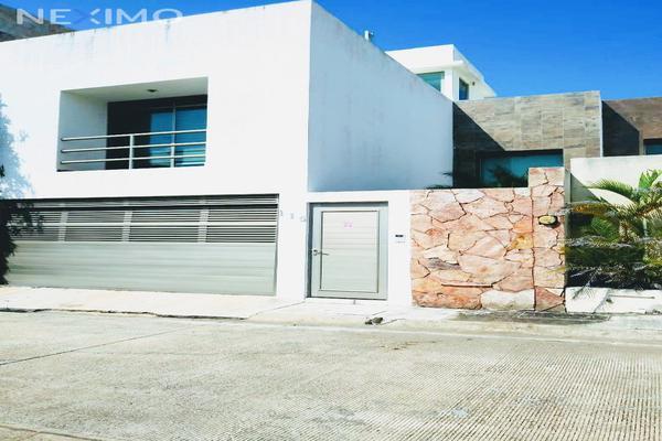 Foto de casa en venta en rodriguez lozano 205, paraíso coatzacoalcos, coatzacoalcos, veracruz de ignacio de la llave, 7280964 No. 01