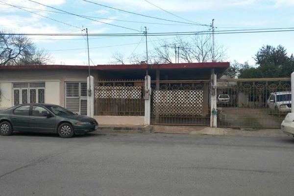 Foto de casa en venta en  , rodriguez, reynosa, tamaulipas, 7960630 No. 01