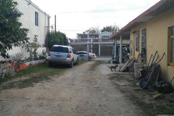 Foto de casa en venta en  , rodriguez, reynosa, tamaulipas, 7960630 No. 03