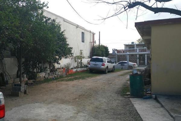 Foto de casa en venta en  , rodriguez, reynosa, tamaulipas, 7960630 No. 07