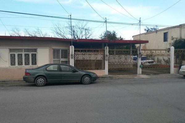 Foto de casa en venta en  , rodriguez, reynosa, tamaulipas, 7960630 No. 08
