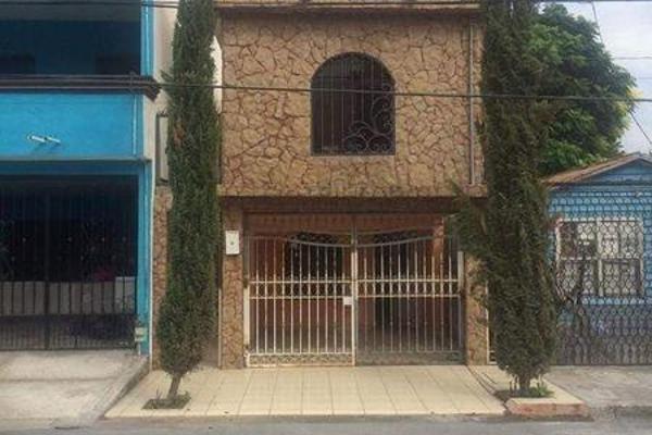 Foto de casa en venta en  , rodriguez, reynosa, tamaulipas, 7960658 No. 01
