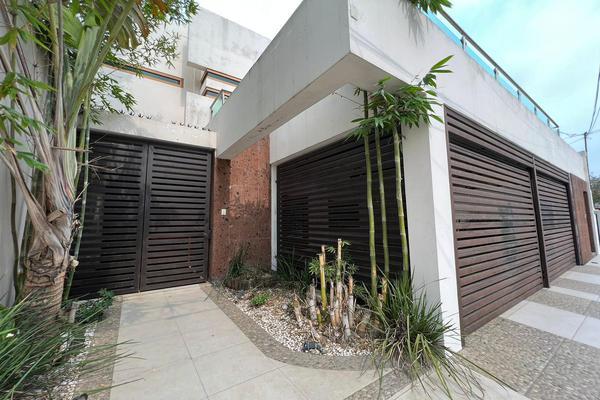 Foto de casa en venta en  , roger gómez, altamira, tamaulipas, 17838308 No. 01