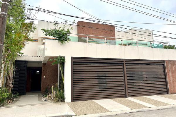 Foto de casa en venta en  , roger gómez, altamira, tamaulipas, 17838308 No. 02