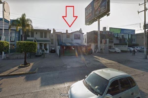 Foto de local en renta en  , ladrón de guevara, guadalajara, jalisco, 5899742 No. 01