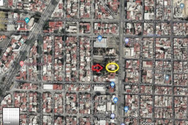 Foto de local en renta en  , ladrón de guevara, guadalajara, jalisco, 5899742 No. 08