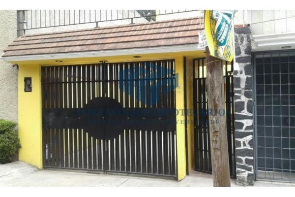 Foto de casa en venta en rolongación ignacio aldama 321, san juan tepepan, xochimilco, distrito federal, 3434929 No. 01