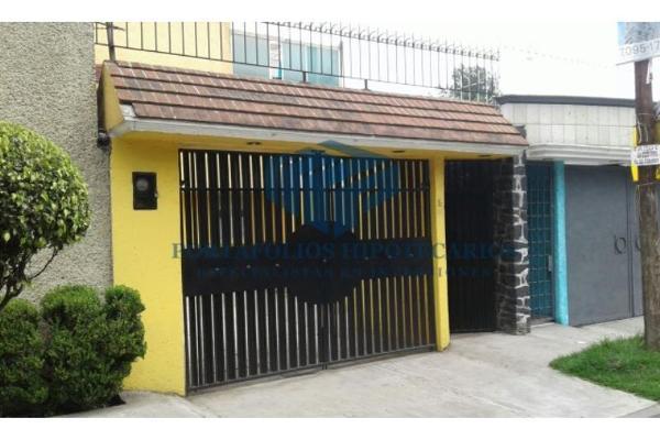 Foto de casa en venta en rolongación ignacio aldama 321, san juan tepepan, xochimilco, distrito federal, 3434929 No. 02