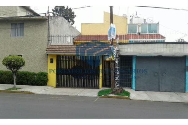 Foto de casa en venta en rolongación ignacio aldama 321, san juan tepepan, xochimilco, distrito federal, 3434929 No. 03