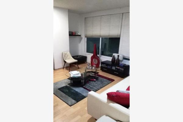 Foto de departamento en venta en roma 33, juárez, cuauhtémoc, df / cdmx, 6187790 No. 01
