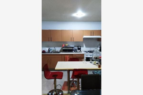 Foto de departamento en venta en roma 33, juárez, cuauhtémoc, df / cdmx, 6187790 No. 05
