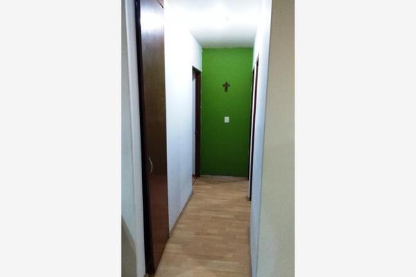 Foto de departamento en venta en roma 33, juárez, cuauhtémoc, df / cdmx, 6187790 No. 07