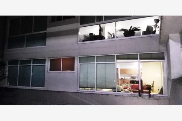 Foto de departamento en venta en roma 33, juárez, cuauhtémoc, df / cdmx, 6187790 No. 22