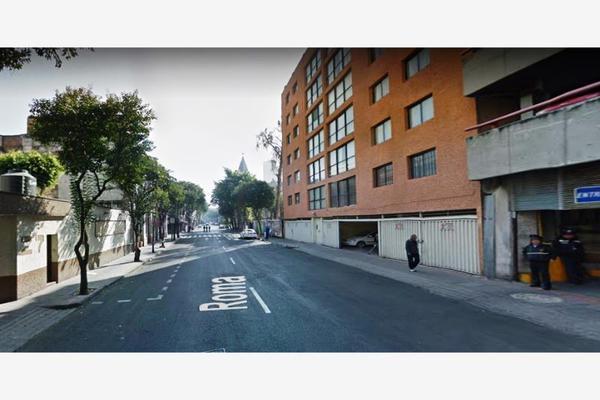 Foto de departamento en venta en roma 33, juárez, cuauhtémoc, df / cdmx, 6187790 No. 23