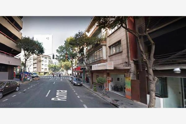 Foto de departamento en venta en roma 33, juárez, cuauhtémoc, df / cdmx, 6187790 No. 24