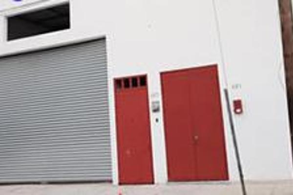 Foto de edificio en venta en  , roma, monterrey, nuevo león, 16449048 No. 01