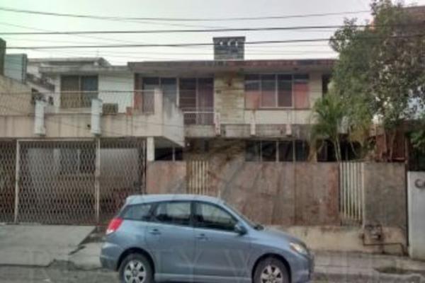 Foto de casa en venta en  , roma, monterrey, nuevo león, 4669581 No. 01