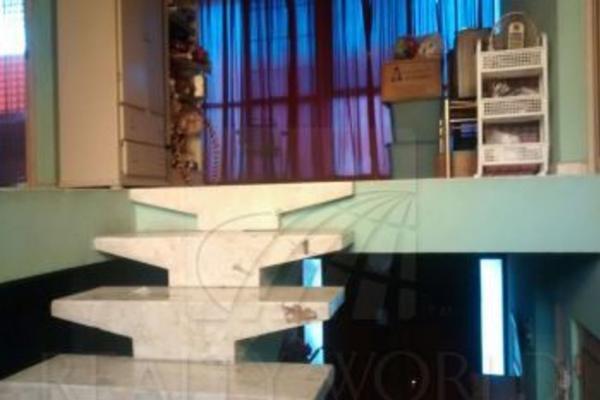 Foto de casa en venta en  , roma, monterrey, nuevo león, 4669581 No. 02