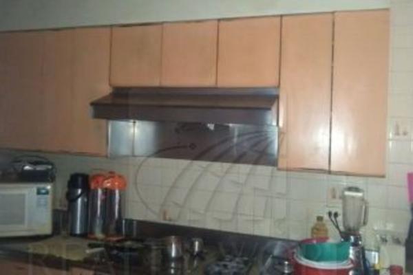 Foto de casa en venta en  , roma, monterrey, nuevo león, 4669581 No. 03