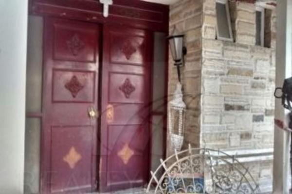 Foto de casa en venta en  , roma, monterrey, nuevo león, 4669581 No. 05