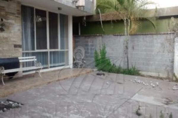 Foto de casa en venta en  , roma, monterrey, nuevo león, 4669581 No. 07