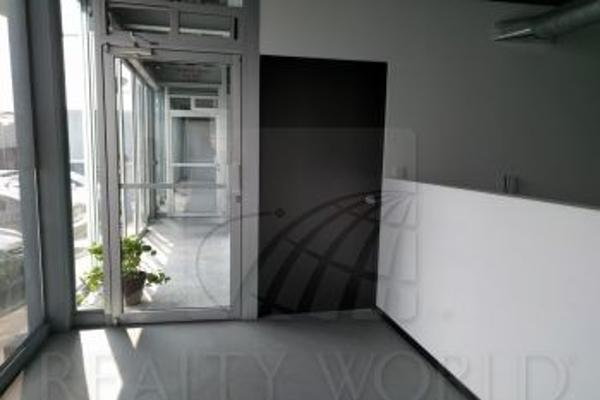 Foto de oficina en renta en  , roma, monterrey, nuevo león, 4674399 No. 01