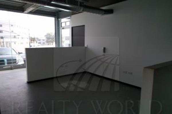 Foto de oficina en renta en  , roma, monterrey, nuevo león, 4674399 No. 02
