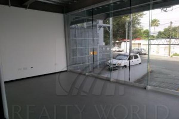 Foto de oficina en renta en  , roma, monterrey, nuevo león, 4674399 No. 03