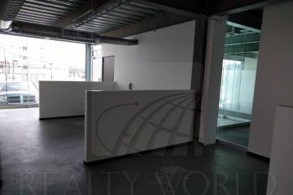 Foto de oficina en renta en  , roma, monterrey, nuevo león, 4674399 No. 04