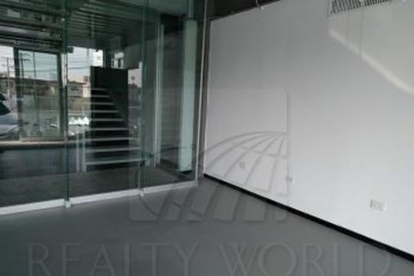 Foto de oficina en renta en  , roma, monterrey, nuevo león, 4674399 No. 05