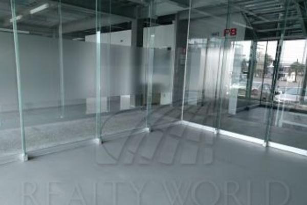 Foto de oficina en renta en  , roma, monterrey, nuevo león, 4674399 No. 07