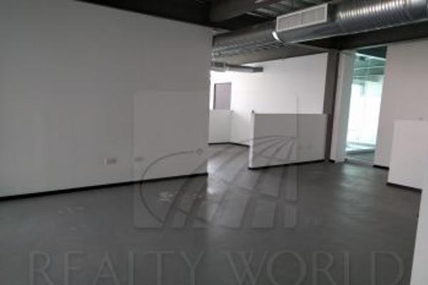 Foto de oficina en renta en  , roma, monterrey, nuevo león, 4674399 No. 08