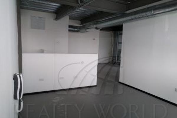Foto de oficina en renta en  , roma, monterrey, nuevo león, 4674399 No. 09