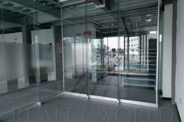 Foto de oficina en renta en  , roma, monterrey, nuevo león, 4674399 No. 10