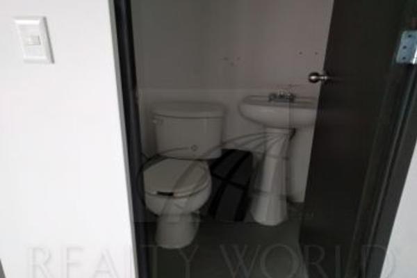 Foto de oficina en renta en  , roma, monterrey, nuevo león, 4674399 No. 11