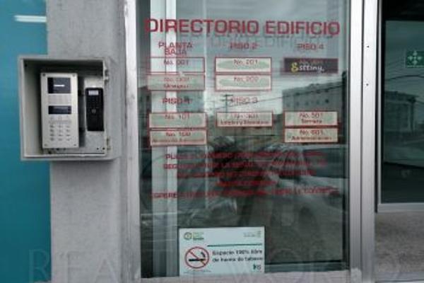 Foto de oficina en renta en  , roma, monterrey, nuevo león, 4674399 No. 16
