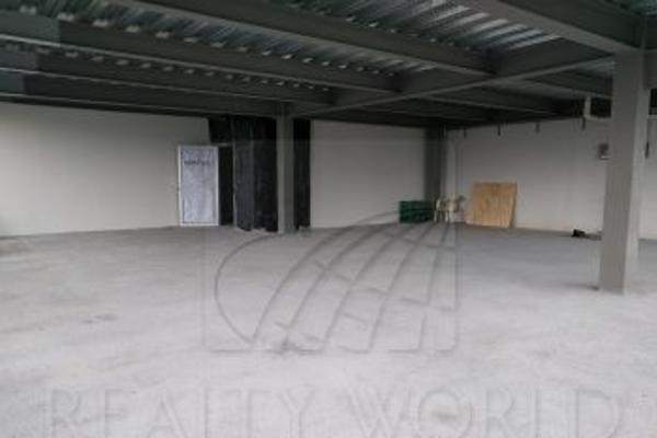 Foto de oficina en renta en  , roma, monterrey, nuevo león, 4674401 No. 01