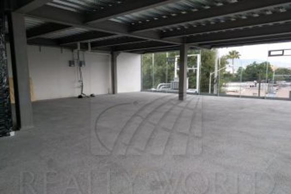 Foto de oficina en renta en  , roma, monterrey, nuevo león, 4674401 No. 02