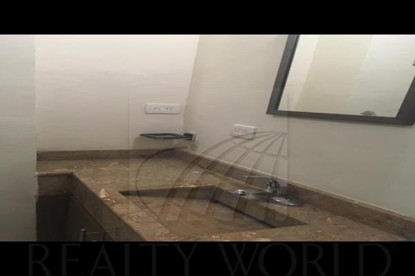 Foto de departamento en renta en  , roma, monterrey, nuevo león, 8188905 No. 02