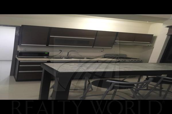 Foto de departamento en renta en  , roma, monterrey, nuevo león, 8188905 No. 03