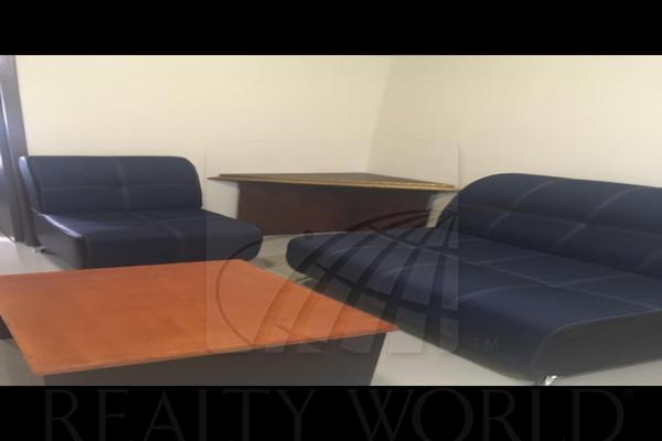 Foto de departamento en renta en  , roma, monterrey, nuevo león, 8188905 No. 04