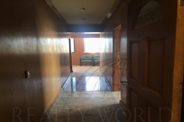 Foto de departamento en renta en  , roma, monterrey, nuevo león, 8188905 No. 06