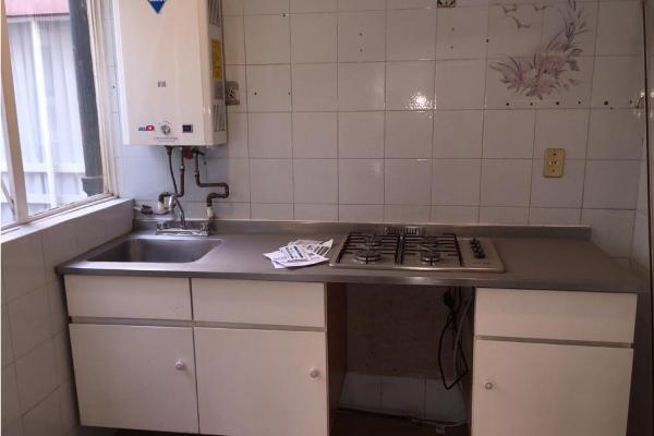 Foto de departamento en venta en  , centro (área 4), cuauhtémoc, df / cdmx, 11440464 No. 07
