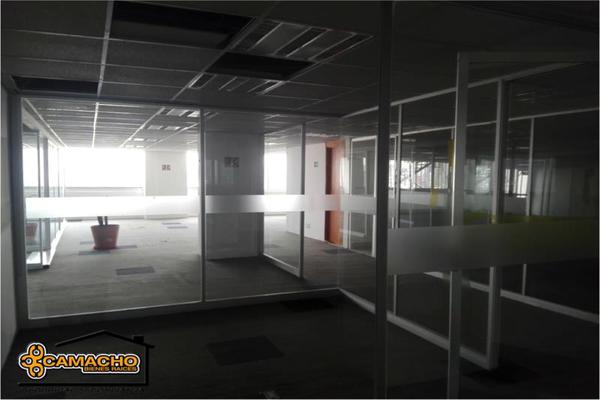 Foto de oficina en renta en  , roma norte, cuauhtémoc, df / cdmx, 5411150 No. 02